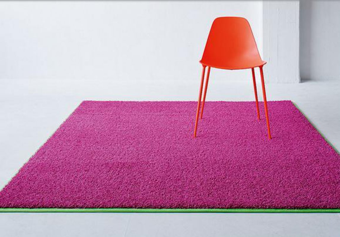 Gestalten Sie Sich Ihren Teppich Selbst