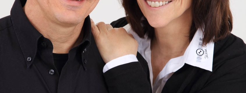 Ulrich und Birgit Knöpfle